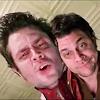 twoheadsofcabbage: (Heeeeeeere's Charlie!)