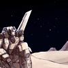 notyourchauffeur: (Robot - Exploration)