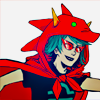 mukuro: (bitches don't know 'bout my dragon cape)