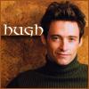 highlander_ii: Hugh Jackman in a turtleneck w/ his name as text ([HughJ] - turtleneck)