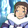 iamsosmart: Katara from Avatar: the Last Airbender. Looking smirky. (Shyeah right.)