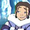 iamsosmart: Katara from Avatar: the Last Airbender. Looking smirky. (Shyeah right.)