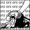 gavemyword: ([action] orz)