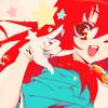rawr: (Yoko is awesome.)