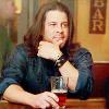 feelthepowerofone: (look: drinking man, emote: considering, look: lip rub)