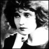 mererid: Black and white photo of Tina Modotti (Silent Film Star)