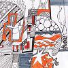 kimonomyhouse: (abstract)
