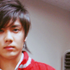 kyujong: he drowns in his dreams, an exquisite extreme, i know. (half-heartedly;)
