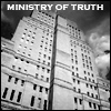 gramarye1971: a sinister shot of Senate House, University of London (Ministry of Truth - Senate House)