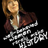 miss_s_b: (feminist heroes: Sarah Jane Smith)