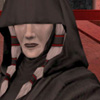 reddwarfer: Kreia as Darth Traya (Darth Traya: Betrayer)