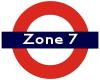 """pseudomonas: """"Zone 7"""" in London Underground roundel (zone 7)"""