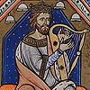 pseudomonas: (harp)