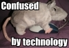 pseudomonas: My rat is confused by technology (technology)
