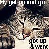 hel: (lazy)