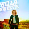 greyeyes: (hello sweetie by daretobelieve1)