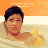 thetruthaboutstories: freema ageyman with short hair (freema)