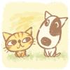 vanbrusage: (animals- we are family!)
