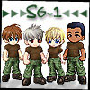 tigerlilly: (SG-1 Team (Toon))