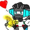 dragondancer5150: (Transformers - Wheeljack Sparklers)