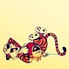 jackshoegazer: (Calvin & Hobbes/Laugh)