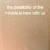 jackshoegazer: (Miracle/iPod)
