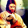 jackshoegazer: (Jesus/Dinosaur)