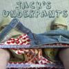 jackshoegazer: (Jack/Underpants)