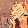 laren: Art by Audrey Kawasaki (Default)