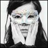 learning2fly: (masked bjork)