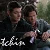 emdee: (Dean & Sam - *tchin*)