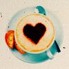 hazyshade: (coffee heart)