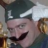 khyros: (Gangsta Luigi)