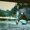 victormakesart: (hiding under a bridge)