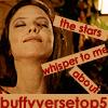 buffyversetop5: Drusilla dreams of Top 5 (drutop5-kathyh)