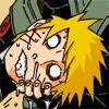 ningi: ([Naruto] Naruto |  AM POISONED)