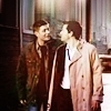 syfygirl70: (Dean & Cas)