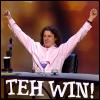 toasty_nemo: (QI: Alan - TEH WIN)
