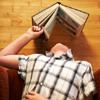 forthwritten: (boy reader)