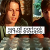 sepiastars: ([roswell] we all partook of the snapple)