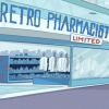radondoran: the Retro Pharmacist Limited store in the Danville Mall (retro pharmacist limited)