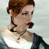 superheroine: Caterina Sforza (our initial misgivings)