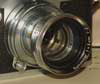 mouseworks: Leica 50mm Sumitar f/2 lens (Summitar)