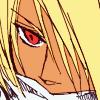 sageprincess: ([S] Impassive stares)