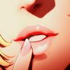 seduces: (lips ۵ i'm like a you-aholic)