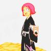 anthem: (Bleach ♠ Yachiru happy!)