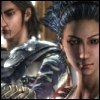 schattenstern: Kaim and Seth from Lost Odyssey (LostOdyssey - Reclaiming the Past)