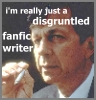 maidenjedi: (fanfic writer)