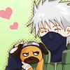 grab_my_bells: ((Pakkun) Doggie!)