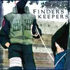 grab_my_bells: ((Sasuke) Finders Keepers)